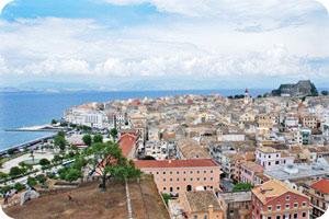 Поможем выгодно купить или снять недвижимости на Корфу, красивейшем острове в Греции