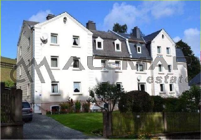Недвижимость на Бавария. Квартира площадью 42 кв.м.