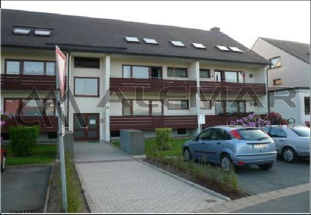Недвижимость на Бавария. Квартира площадью 39 кв.м.