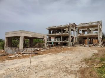 Недвижимость на Халкидики Ситония. Таунхаус площадью 80 кв.м.