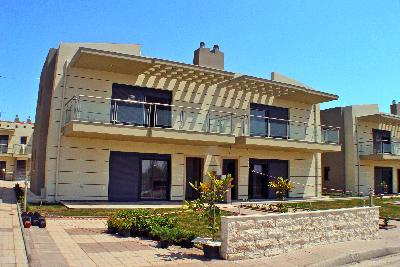 Недвижимость на Халкидики Кассандра. Квартира площадью 62 кв.м.
