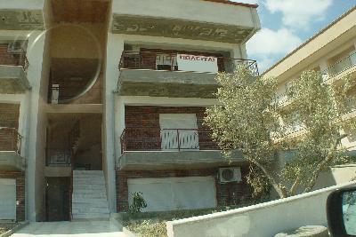Недвижимость на Халкидики Кассандра. Таунхаус площадью 105 кв.м.