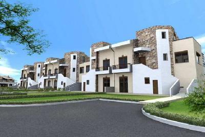 Недвижимость на Халкидики Кассандра. Апартаменты площадью 87 кв.м.