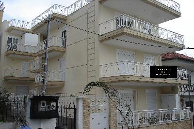 Недвижимость на Халкидики Кассандра. Квартира площадью 70 кв.м.