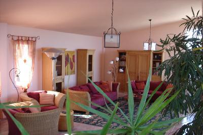 Недвижимость на Халкидики Кассандра. Вилла площадью 400 кв.м.