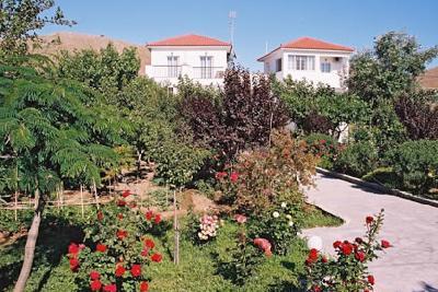 Недвижимость на о.Лемнос . Отель площадью 442 кв.м.