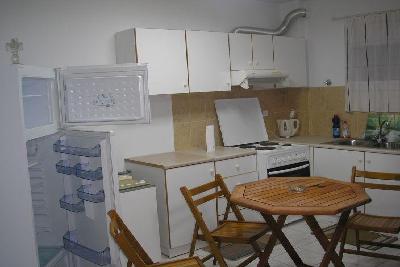 Недвижимость на о.Лесбос . Таунхаус площадью 50 кв.м.