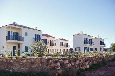 Недвижимость на о.Крит . Таунхаус площадью 77 кв.м.
