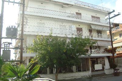 Недвижимость на Катерини . Квартира площадью 50 кв.м.