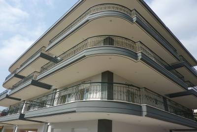 Недвижимость на Халкидики Кассандра. Квартира площадью 78 кв.м.