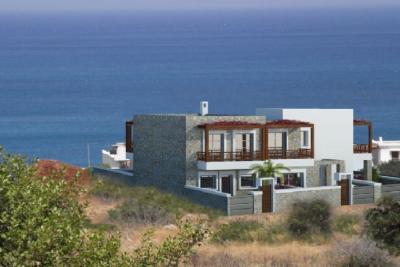Недвижимость на о.Крит . Коттедж площадью 183 кв.м.