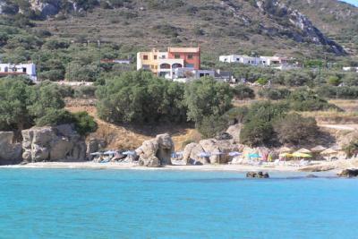 Недвижимость на о.Крит . Коттедж площадью 223 кв.м.