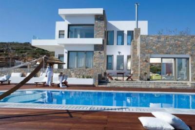 Недвижимость на о.Крит . Вилла площадью 280 кв.м.