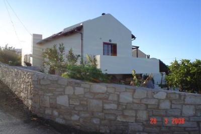 Недвижимость на о.Крит . Вилла площадью 85 кв.м.