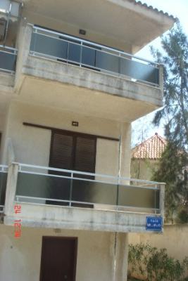 Недвижимость на Аттика . Квартира площадью 40 кв.м.
