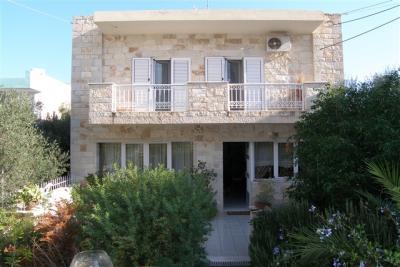 Недвижимость на о.Крит . Вилла площадью 193 кв.м.