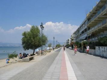 Недвижимость на о.Крит . Квартира площадью 28 кв.м.