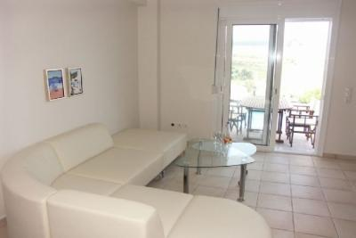 Недвижимость на о.Крит . Таунхаус площадью 66 кв.м.