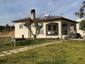 Недвижимость на о.Крит . Квартира площадью 62 кв.м.