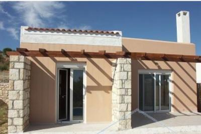 Недвижимость на о.Крит . Квартира площадью 86 кв.м.