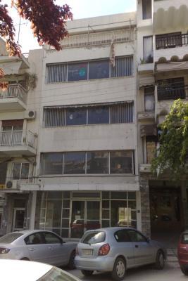 Недвижимость на Салоники . Квартира площадью 695 кв.м.