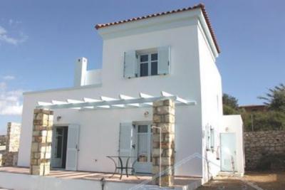 Недвижимость на о.Крит . Вилла площадью 125 кв.м.