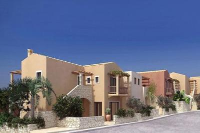 Недвижимость на о.Крит . Вилла площадью 111 кв.м.