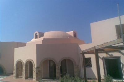 Недвижимость на о.Крит . Вилла площадью 290 кв.м.