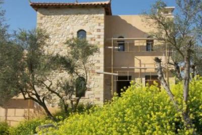Недвижимость на о.Крит . Вилла площадью 190 кв.м.