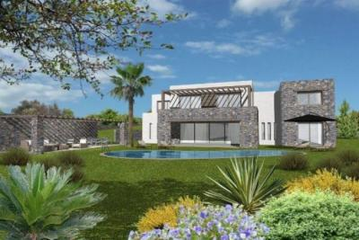 Недвижимость на о.Крит . Вилла площадью 130 кв.м.