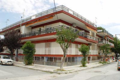 Недвижимость на Аспровалта . Квартира площадью 47 кв.м.