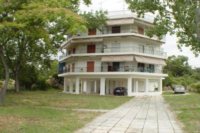 Недвижимость на Аспровалта . Квартира площадью 25 кв.м.
