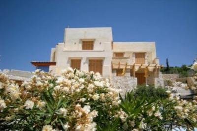 Недвижимость на о.Крит . Вилла площадью 525 кв.м.
