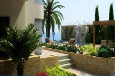 Недвижимость на о.Крит . Вилла площадью 507 кв.м.