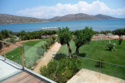 Недвижимость на о.Крит . Вилла площадью 320 кв.м.