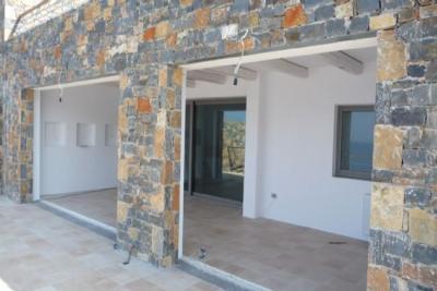 Недвижимость на о.Крит . Квартира площадью 270 кв.м.
