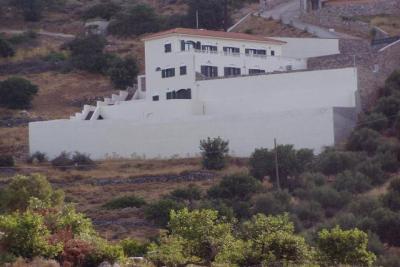 Недвижимость на о.Крит . Вилла площадью 400 кв.м.