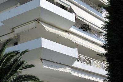 Недвижимость на Аттика . Квартира площадью 150 кв.м.