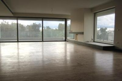 Недвижимость на Аттика . Квартира площадью 170 кв.м.