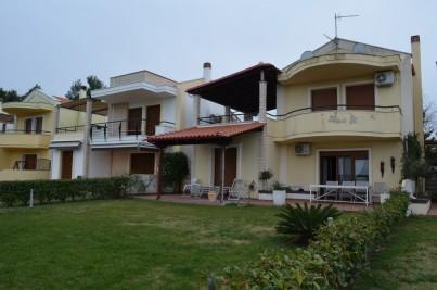 Недвижимость на Халкидики Кассандра. Квартира площадью 0 кв.м.
