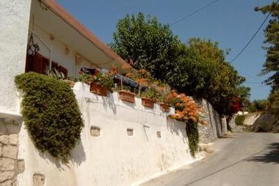 Недвижимость на о.Крит . Вилла площадью 84 кв.м.