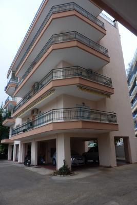 Недвижимость на Ксанфи . Апартаменты площадью 45 кв.м.