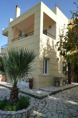 Недвижимость на о.Крит . Коттедж площадью 350 кв.м.