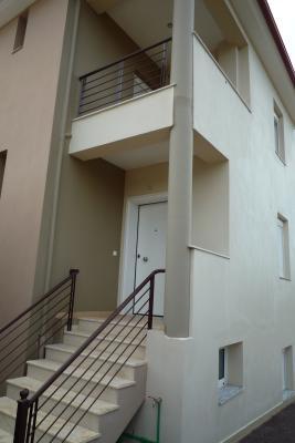 Недвижимость на Халкидики Кассандра. Таунхаус площадью 130 кв.м.