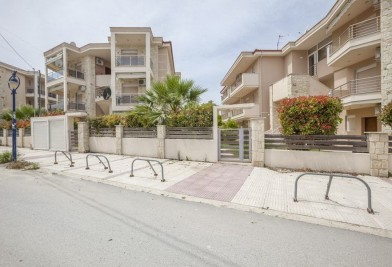 Недвижимость на Халкидики Кассандра. Квартира площадью 32 кв.м.