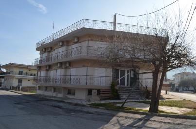 Недвижимость на о.Крит . Участок за городом площадью 210 кв.м.