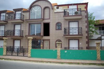 Недвижимость на о.Закинфос . Отель площадью 1200 кв.м.