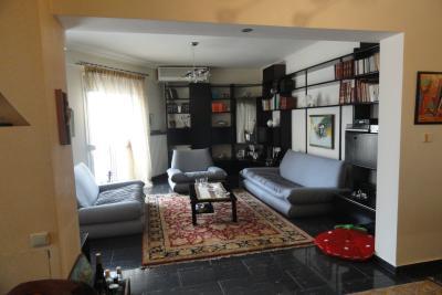 Недвижимость на Салоники . Квартира площадью 146 кв.м.