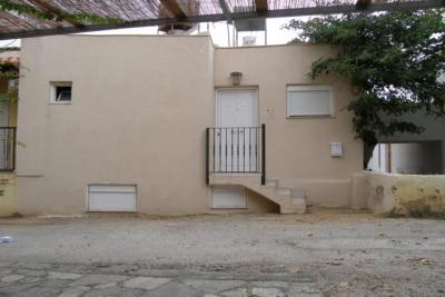 Недвижимость на о.Крит . Квартира площадью 50 кв.м.