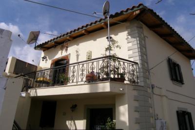 Недвижимость на о.Крит . Квартира площадью 60 кв.м.